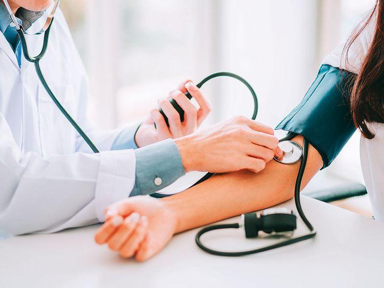 Hypertension Treatment - The Heart Clinic Aundh